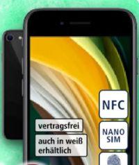 IPhone SE 2020 von Apple