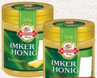 Imker Honig von Bihophar