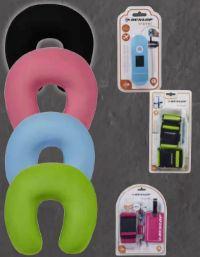 Reise-Accessoires von Dunlop