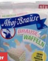 Ahoj-Brause von Frigeo