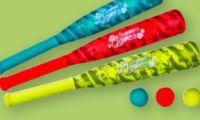 Summer Games Neopren-Baseball-Set von Xtrem Toys+Sports