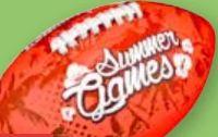 Summer Games Neopren-American Football von Xtrem Toys+Sports