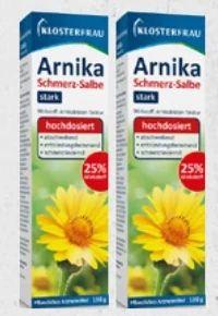 Arnika Schmerz-Salbe von Klosterfrau