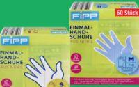 Einmalhandschuhe von Fipp