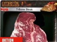 T-Bone Steak von Ran an den Grill!