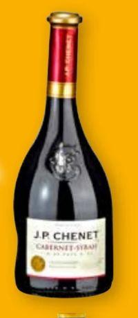 Vin de Pays von J.P. Chenet