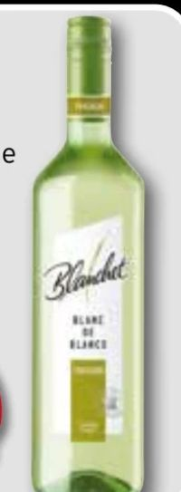 Blanc de Blancs von Blanchet