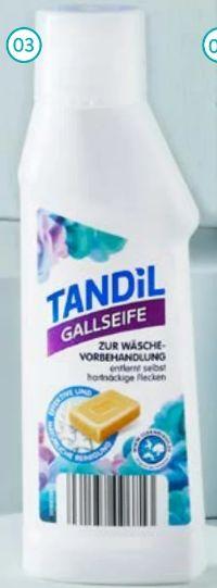 Gallseife von Tandil