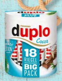 Duplo Cocos von Ferrero