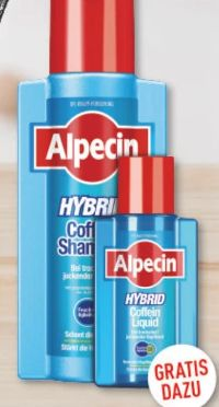 Hypo-Sensitiv Shampoo von Alpecin