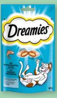 Katzen Snackbox von Dreamies
