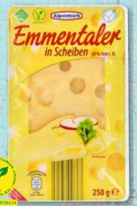 Emmentaler Käse von Alpenmark