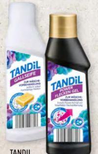 Flecken Gel von Tandil