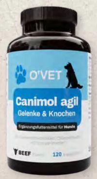 Canimol agil von O'Vet