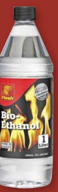 Bio-Ethanol von Flash