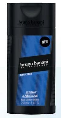Man Dusche von Bruno Banani
