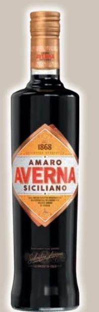 Amaro von Averna