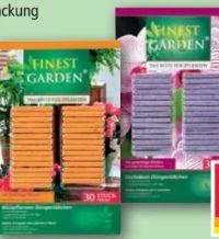Spezial-Düngestäbchen von Finest Garden