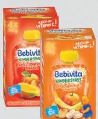 Kinder-Spaß von Bebivita