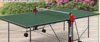 Tischtennisplatte von Sponeta