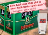 Silber Pils von Bellheimer