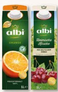 Saft von Albi