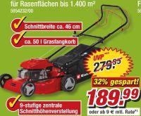 Benzin-Rasenmäher GC PM46/4 S von Einhell