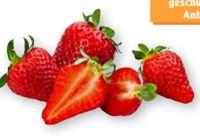Erdbeeren von Globus Gold