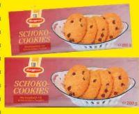Schoko cookies von Borggreve