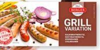 Grill-Variation von Berger