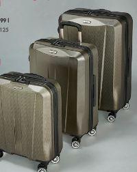 4-Rollen-Trolley-Set B'line Traveller Tight  2.0 von Globe-Trotter