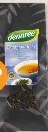 Bio Tee von Dennree