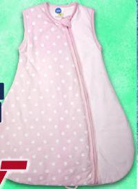Baby-Schlafsack von Wunder Bärchen
