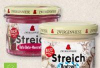 Bio-Brotaufstrich von Zwergenwiese
