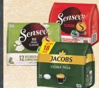 Kaffeekapseln von Senseo