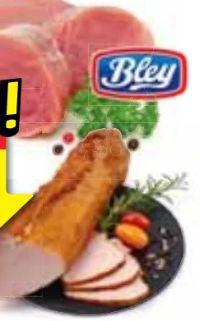 Schweinefilet von Bley