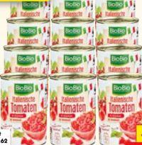 Bio-Tomaten von BioBio