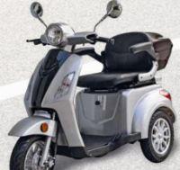 3-Rad-E-Mobil Rimini von Aktivimo