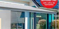 Terrassenüberdachung von Home Deluxe
