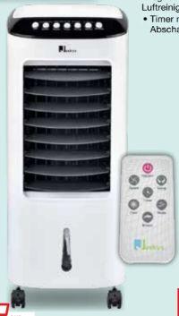 Mobiles Klimagerät von Juskys
