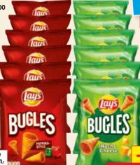 Bugles von Lay's