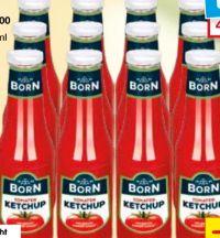Tomaten-Ketchup von Born