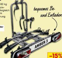 Heckträger Amber von Eufab