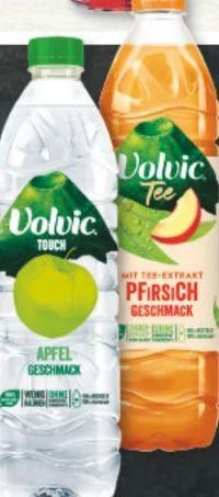 Touch von Volvic