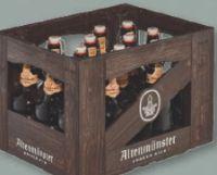 Landbier von Altenmünster Brauer Bier
