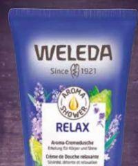 Aroma Shower Relax von Weleda