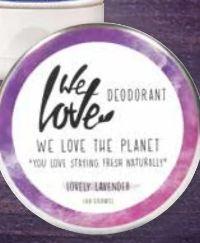 Deocreme von We Love The Planet