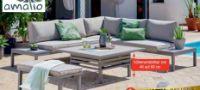 Lounge-Set Mataro von Amatio