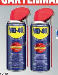 Multifunktionsprodukt von WD-40