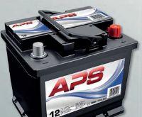 Batterien von APS